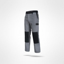Szyper-trousers-gray-black